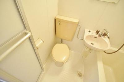 【トイレ】ブルーシュ喜志