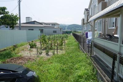 【外観】勝田郡勝央町黒土 売土地68坪
