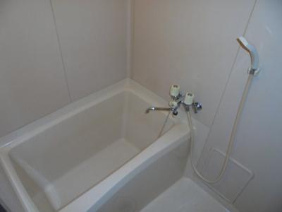 【浴室】ブランドテラス東台A