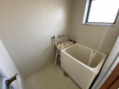 【浴室】コーポ立花