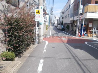 アーバンプレイス椎名町の周辺環境②☆