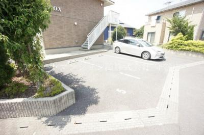 【駐車場】シグマボックス