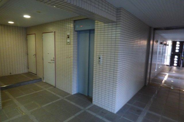 【設備】ルノン茨木Ⅱ