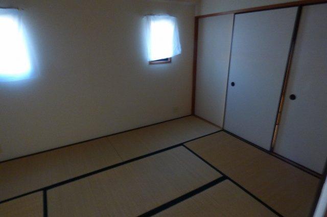 【和室】ルノン茨木Ⅱ