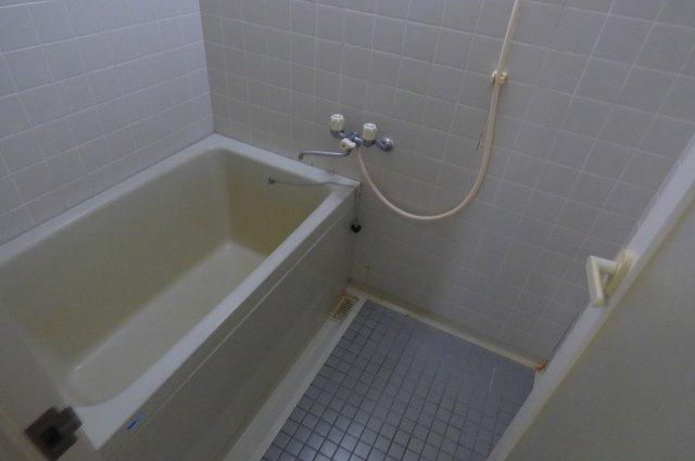 【浴室】ルノン茨木Ⅱ