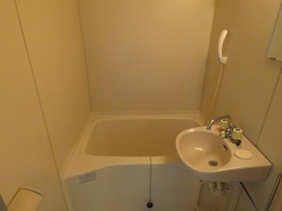 【浴室】パークサイド別府
