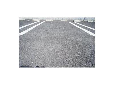 【駐車場】コキア