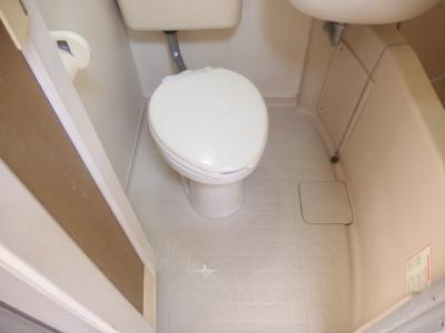 【トイレ】メゾン第二上井草