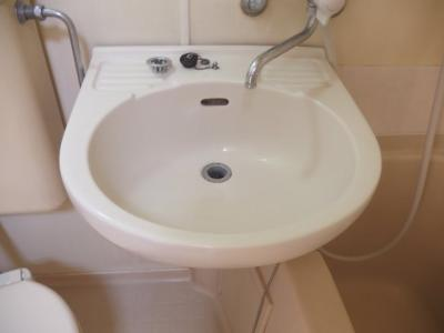 【浴室】メゾン第二上井草