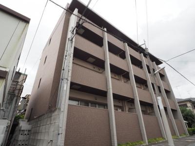 【外観】コンフォート宮町