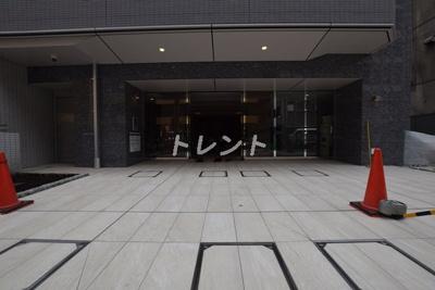 【エントランス】半蔵門レジデンス