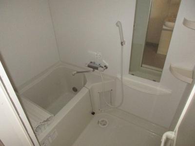 【浴室】MTH玉川学園