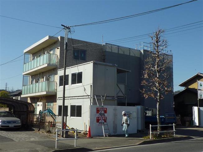 【外観】MTH玉川学園