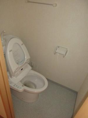 【トイレ】MTH玉川学園