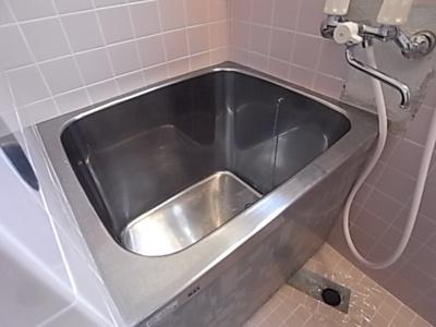 【浴室】グランディア東神戸