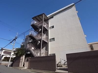 【外観】グランディア東神戸