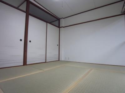 【和室】グランディア東神戸