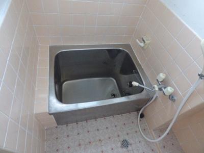 【浴室】上郡貸家