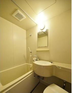 【浴室】カルチェブラン恵比寿