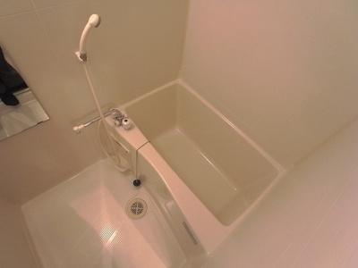 【浴室】クレアール神戸