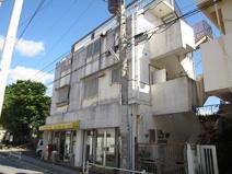 名城共同住宅の画像