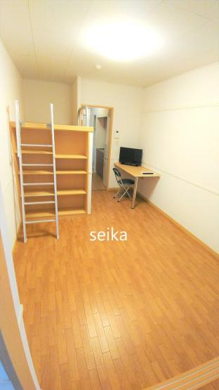 同タイプ居室: