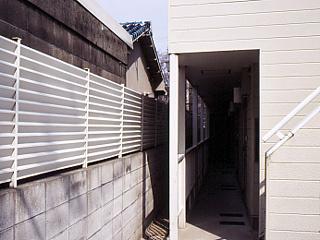 【その他共用部分】レオパレス稲葉荘