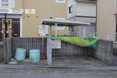 【その他共用部分】ジュアン壱番館