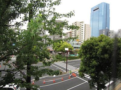 【展望】ネオアージュ神戸元町