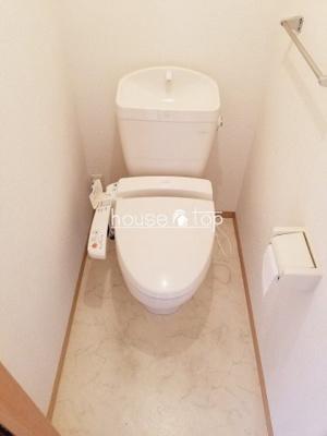 【トイレ】四番町秋桜