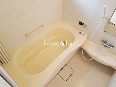 【浴室】四番町秋桜