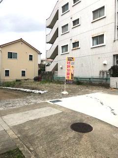 【外観】新築戸建千旦通