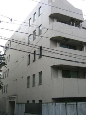 鉄筋コンクリート造で耐震も安心です