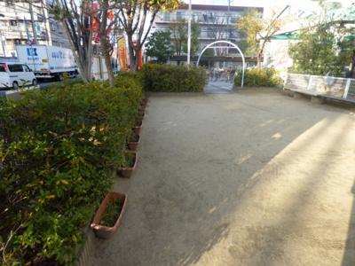 【周辺】暁荘