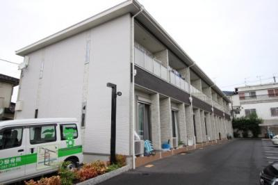 【外観】プリムローズ福島