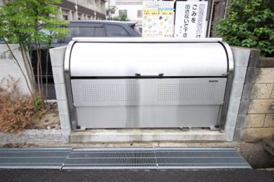 【その他共用部分】プリムローズ福島