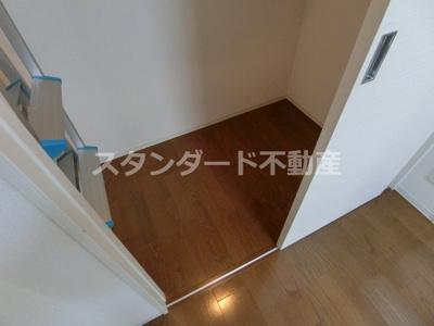 【収納】HS梅田EAST(エイチエスウメダイースト)