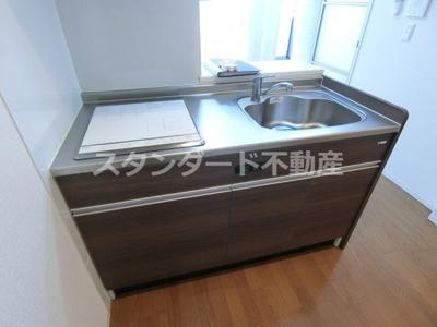 【キッチン】HS梅田EAST(エイチエスウメダイースト)