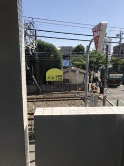 【展望】ホワイトセンチュリー三田