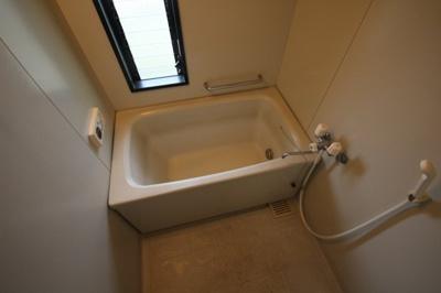 【浴室】喜多ハイツ21