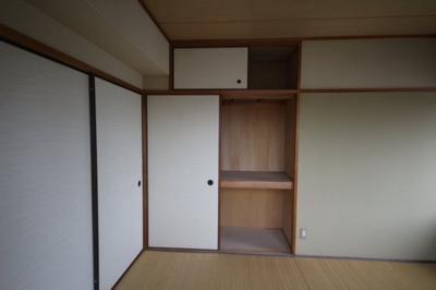 【収納】喜多ハイツ21