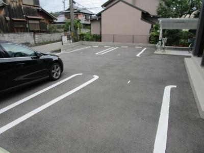 【駐車場】Grace Asami