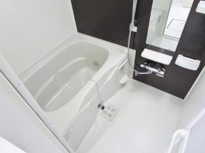 【浴室】Grace Asami