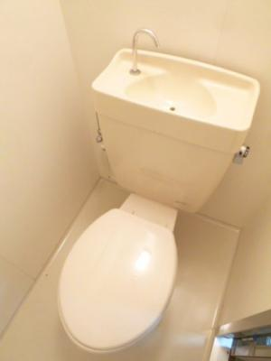 【トイレ】アラタ箕面