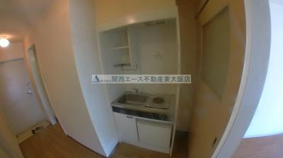 【キッチン】サニーウェル新石切