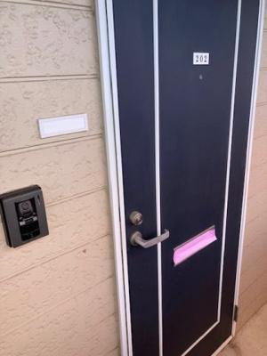 【玄関】プラザ相模台