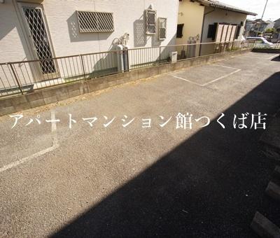 【駐車場】ノーブル