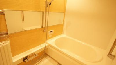 【浴室】カーサ フェリーチェ