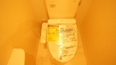 【トイレ】カーサ フェリーチェ
