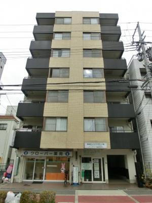 昭和町ハイツ 鉄筋コンクリート造 7階建